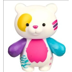 Amazing World Figure Ollie the Bear