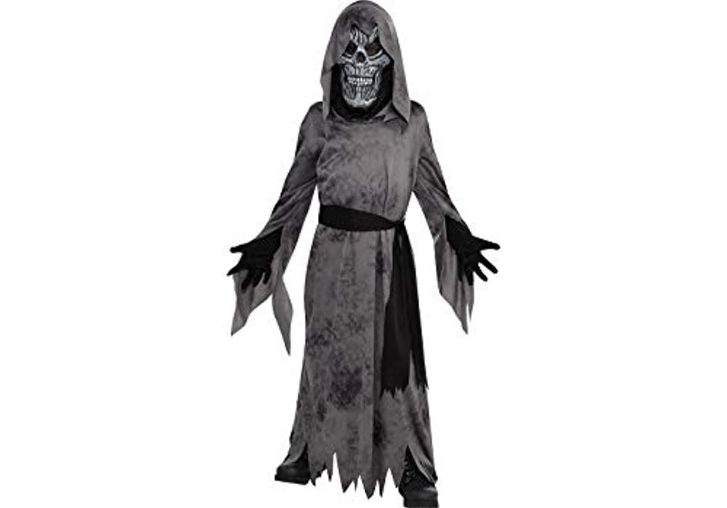 Ghastly Ghoul Halloween Costume - Large