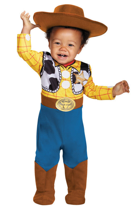 Disguise Disney Baby Woody Infant Costume