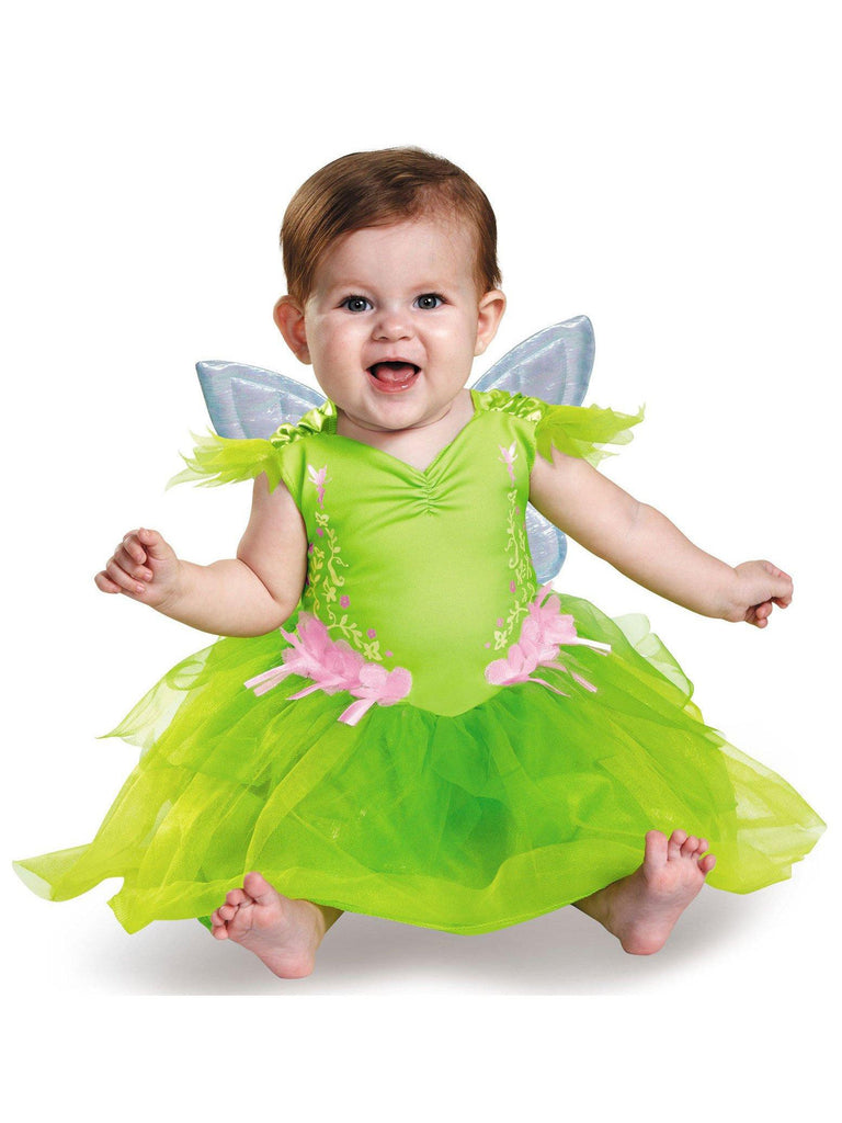 Disney Baby Tinker Bell Infant Costume