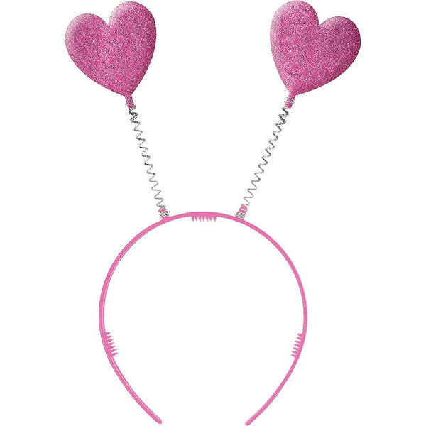 Amscan 310099 headboopper, 10 1/4 x 4 1/2 inches, Pink