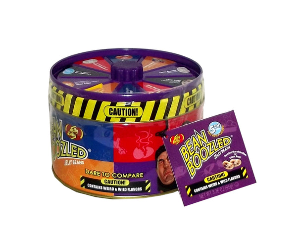 Jelly Belly Bean Boozled Jelly Bean Game, 5th Edition