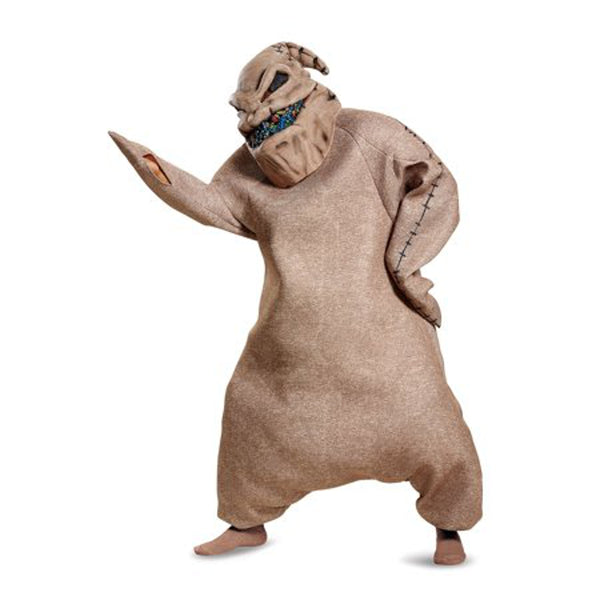 The Nightmare Before Christmas Oogie Boogie Costume