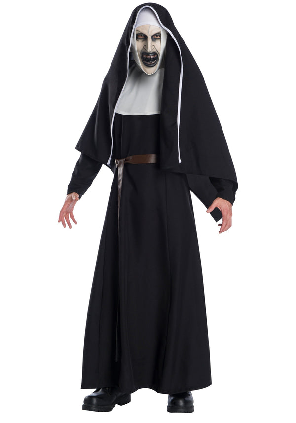 The Conjuring Universe The Nun Adult Costume