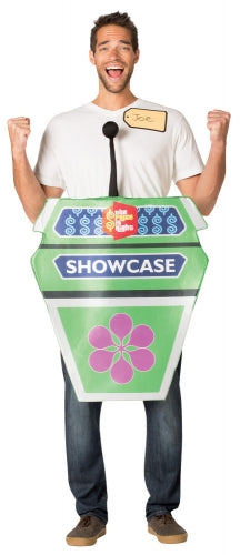 The Price is Right-Showcase Podium Adult Costume