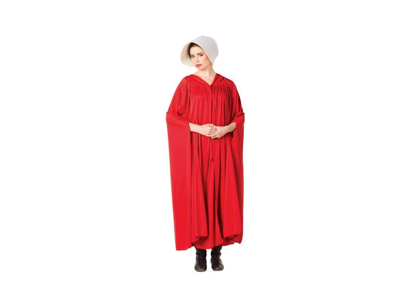 Rasta Imposta Womens Fertility Cloak & Bonnet
