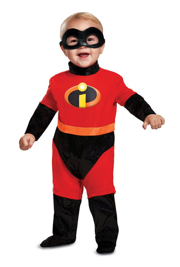 Disguise Inc Disney Pixar Incredibles 2 Infant Party Costume