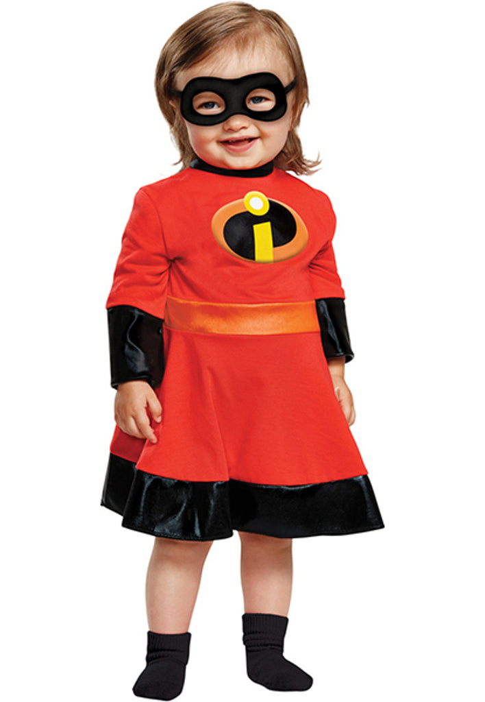 Disguise Inc Disney Pixar Incredibles 2 Violet Infant Party Costume