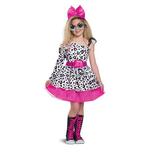 Disguise Inc L.O.L. Surprise! Diva Deluxe Children's Costume