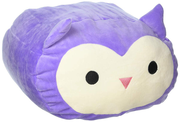 Kellytoy Squishmallow Stackable Pillow Plush Toy, 12 inches
