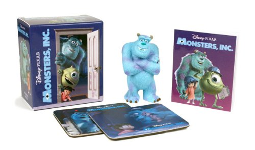 Monsters Inc. (Miniature Editions)