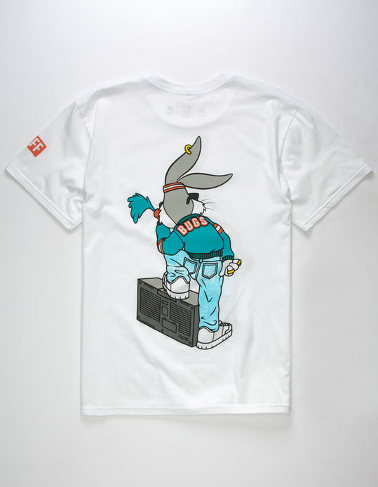 NEFF x Looney Tunes 90s Bugs Mens T-Shirt