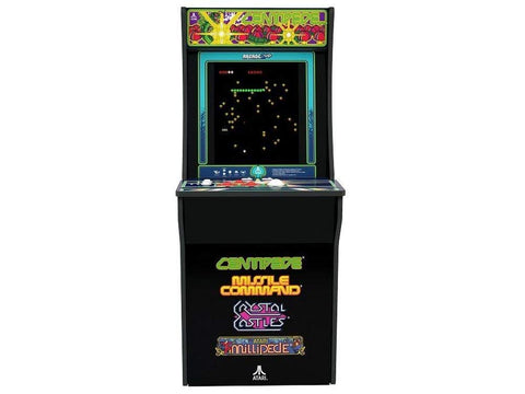 Arcade 1up At Home Arcade Cabinet, 4 feet