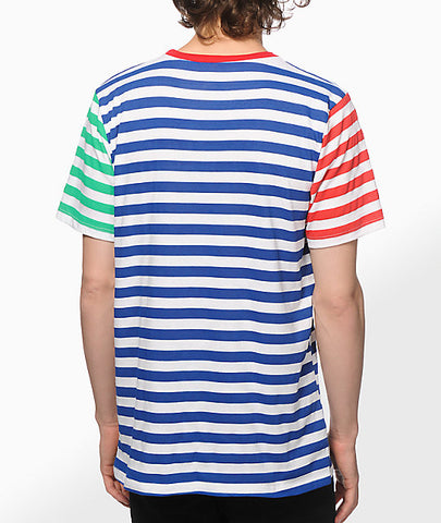 Odd Future OFWGKTA Striped T-Shirt