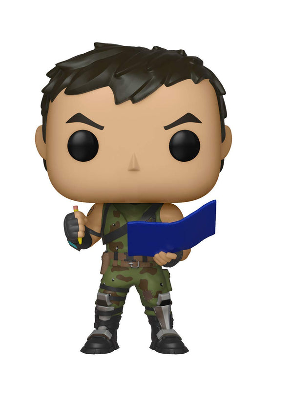 Funko Pop! Games Fortnite Vinyl Figure