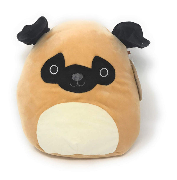 Kellytoy Squishmallows Pillow Plush Toy, 13 inches