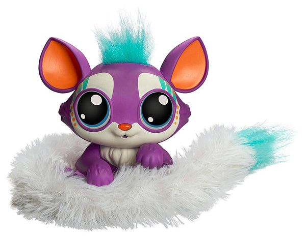 Lil' Gleemerz Interactive Pet