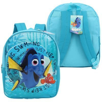 "Disney FINDING DORY Group - 15""School Backpack (blue)"