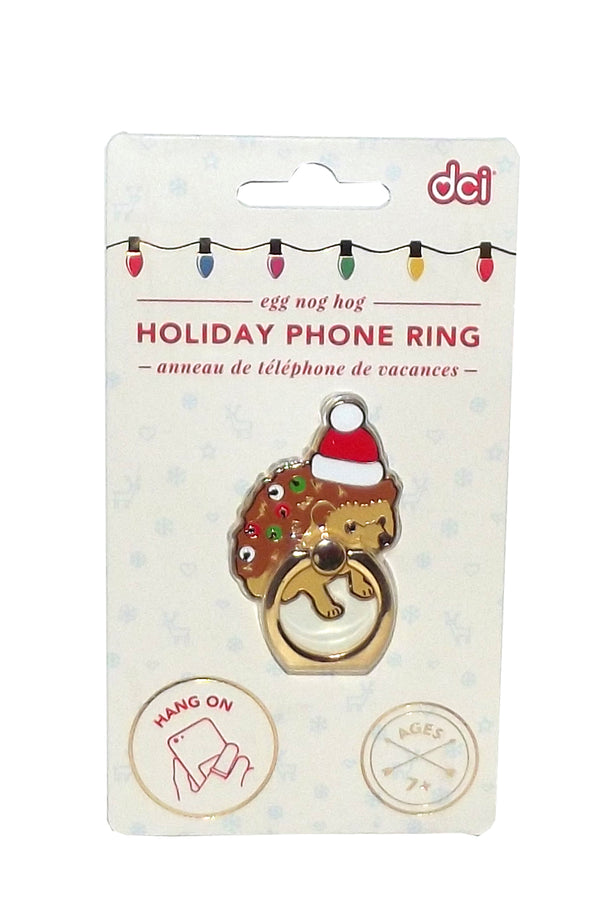 dci Premium Holiday Phone Ring