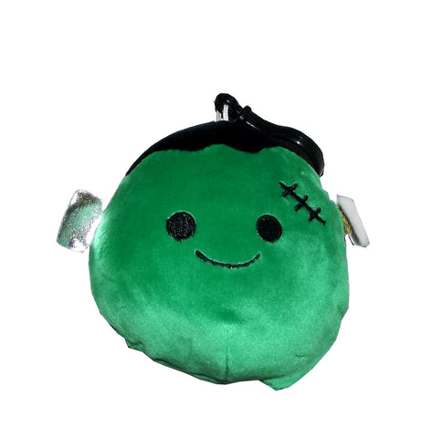 Kellytoy Squishmallows Halloween Plush Backpack Hanger
