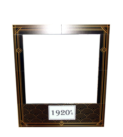Aahs Engraving American Era Party Photo Frame Prop, 35 X 30 inches