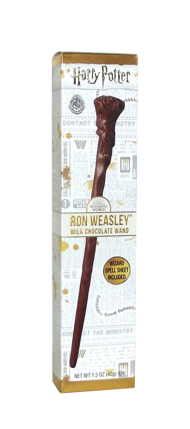 Harry Potter Wizarding World Milk Chocolate Wand, 1.5 ounces