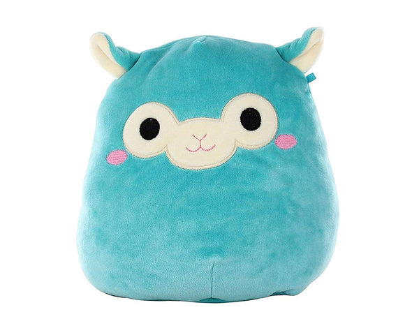 Kellytoy Squishmallows Pillow Plush Toy, 8 inches
