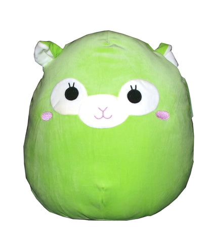 Kellytoy Squishmallow Pillow Plush Toy, 16 inches