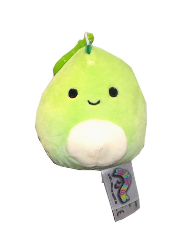 Kellytoy Squishmallows 4 inch Plush with Clip