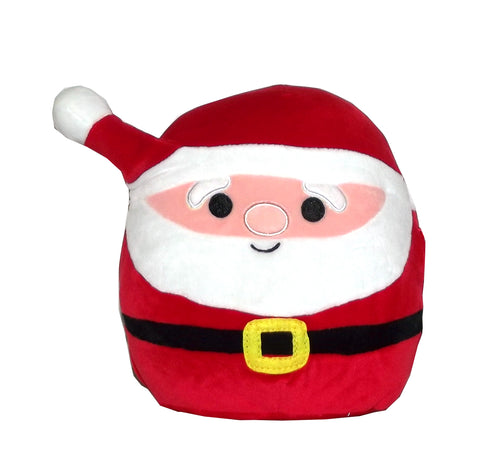 Kellytoy Squishmallows Christmas Pillow Plush Toy, 13 inches