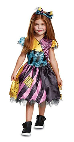 Disguise Nightmare Before Christmas Classic Sally Infant Costume