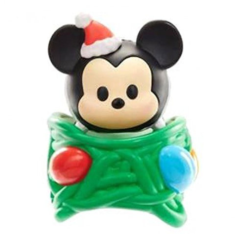 Disney Tsum Tsum Stackable Holiday Figure - Mickey Mouse