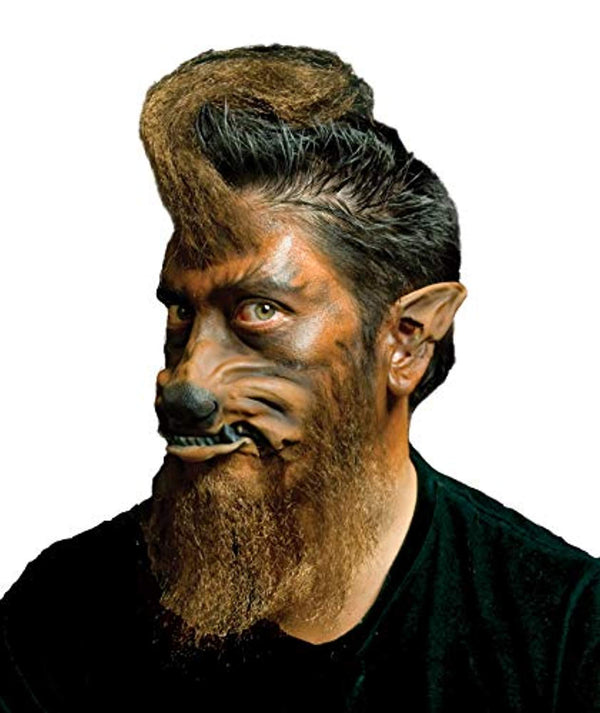 Woochie by Cinema Secrets Werewolf Ears Tips