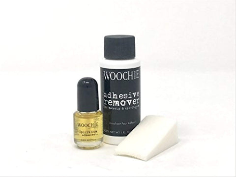 Cinema Secrets Spirit Gum and Remover Combo with Sponge