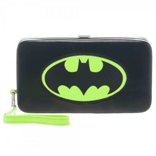 Batman Neon Universal Phone Hinge Wallet