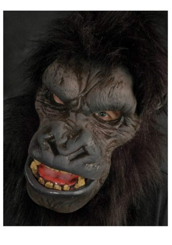 Zagone Go-Rilla Latex Mask