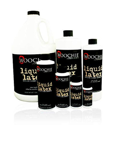 Woochie by Cinema Secrets Liquid Latex
