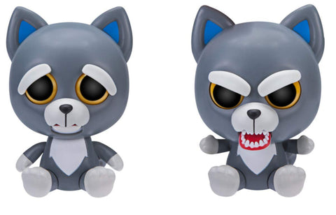 Jazwares Feisty Pets Transforming 4 inch Figure