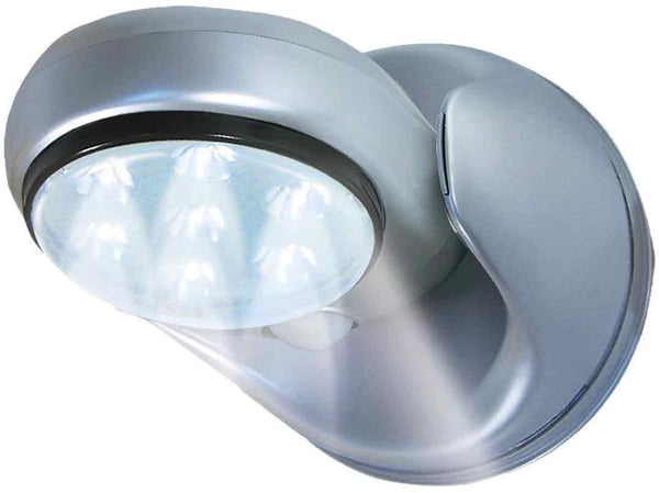 U.S. Patrol JB6367 Outdoor Sensor Light