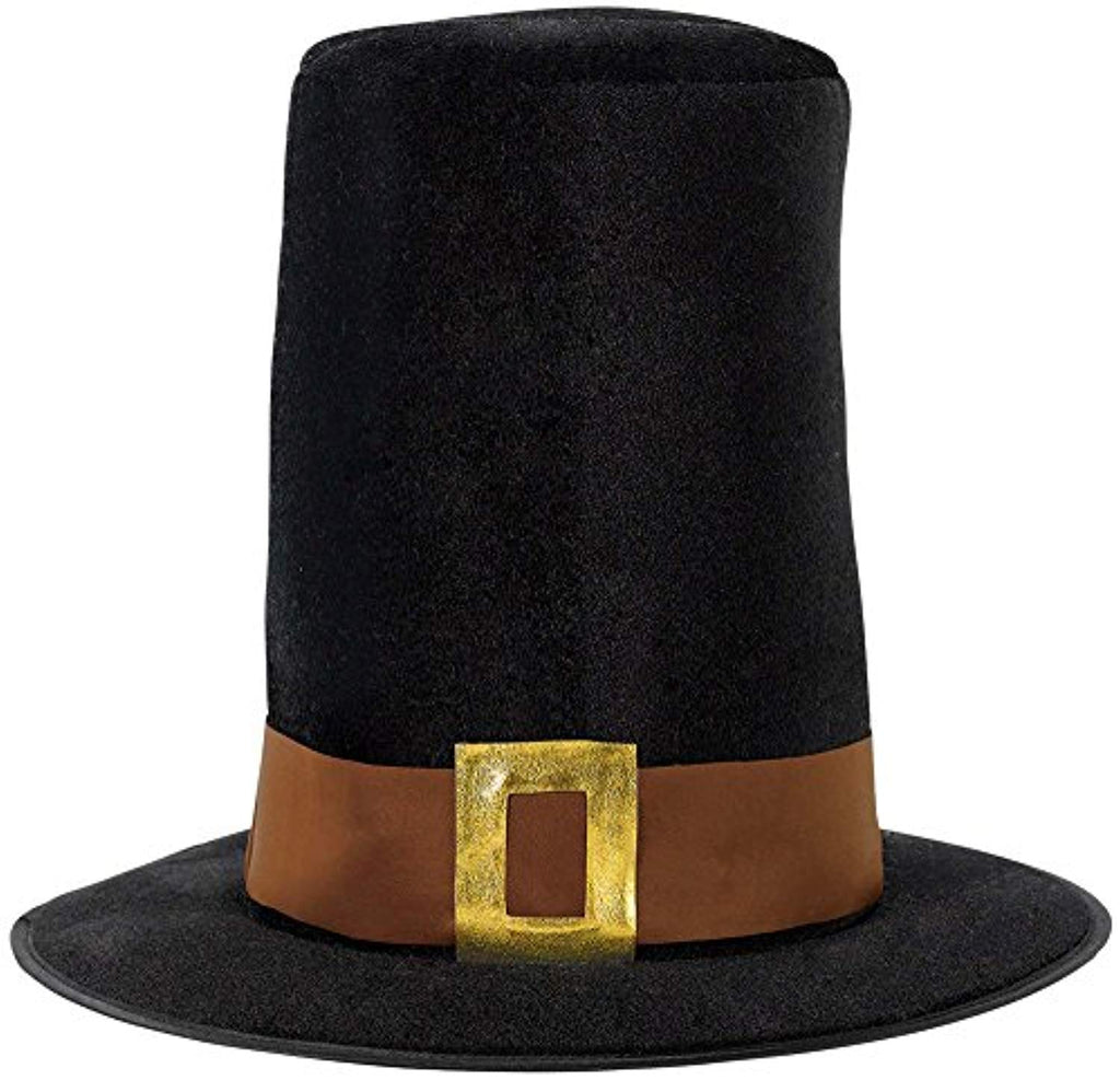 Hat Oversized Pilgrim
