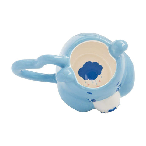 Care Bears Grumpy Bear Sculpted Ceramic Mug
