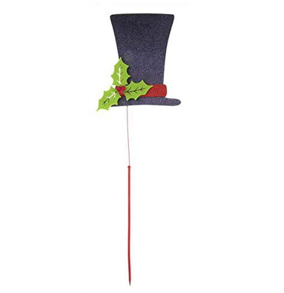 GANZ CHRISTMAS PHOTO PROP SNOWMAN HAT