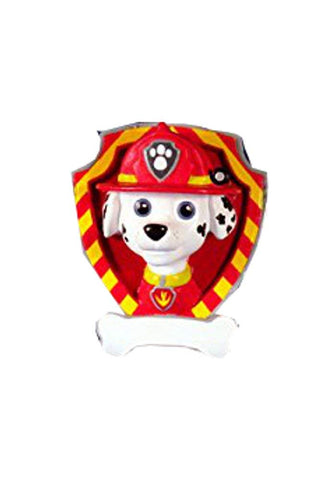 Paw Patrol Christmas Ornament