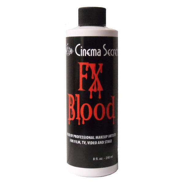 Woochie by Cinema Secrets FX Blood