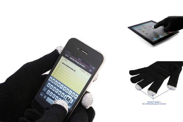 Work Touch Screen Winter Gloves Igloves