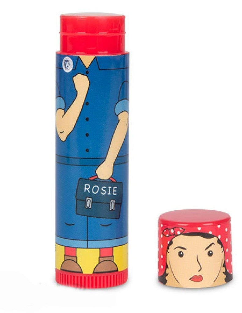 Accoutrements Rosie The Riveter Lip Balm