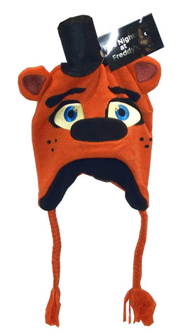 Bioworld Five Nights at Freddy's Character Beanies