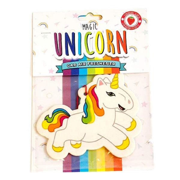 Magic Unicorn Air Freshener Strawberry Scented