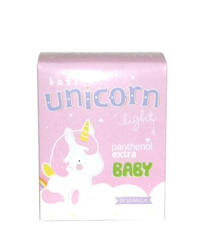 Baby Unicorn LED Night Light