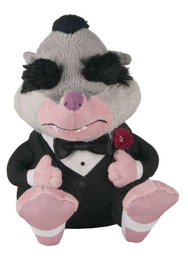 Zootopia Small Plush Mr. Big
